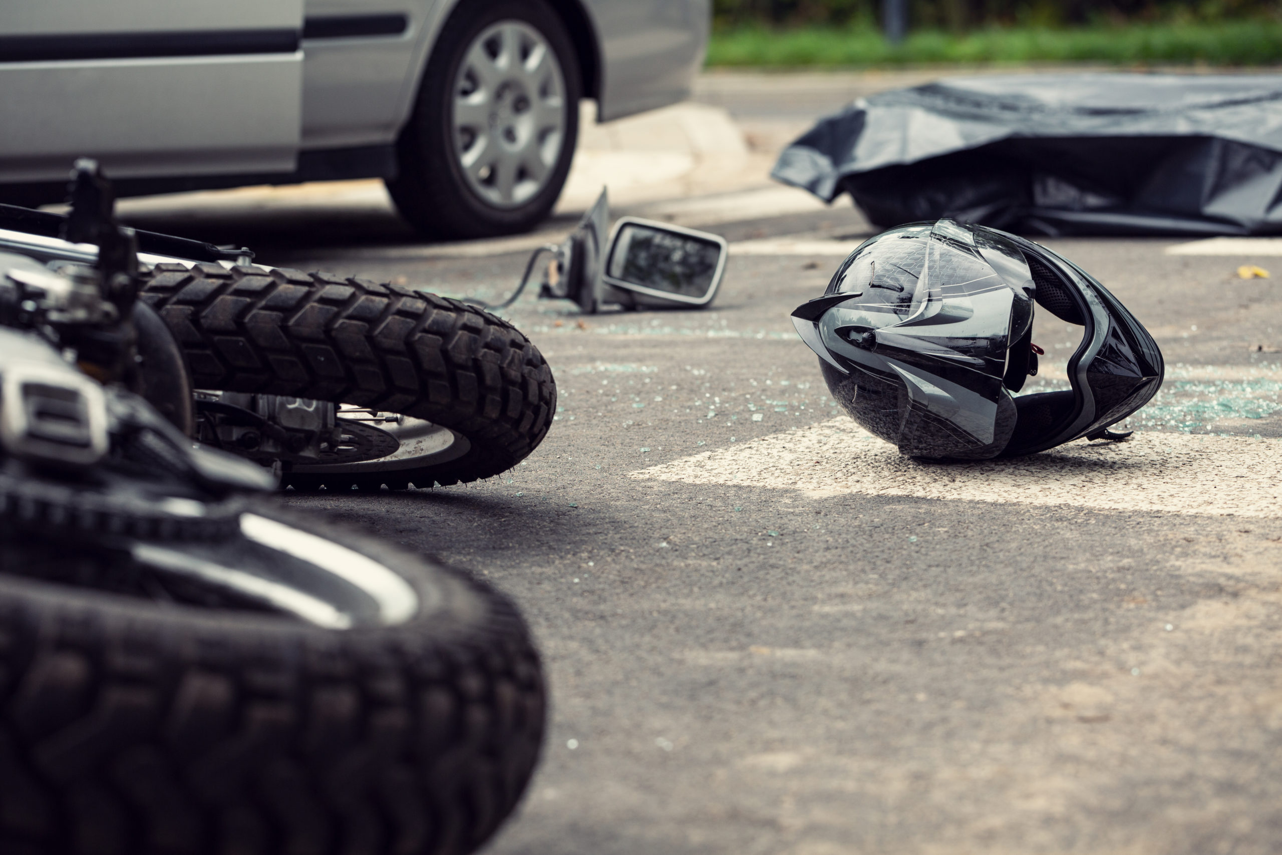 Motorcycle accident attorneys in Daytona Beach answer common questions